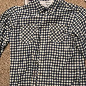 men's casual button down long sleeve